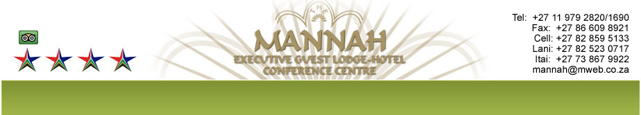mannah executive guest lodge-hotel coference centre